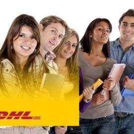 Предложение от компании DHL Express