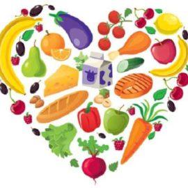 Лекции по здоровью и питанию